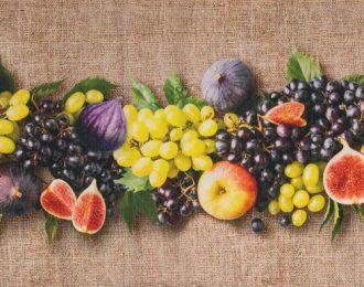Fichi e Uva